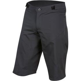 PEARL iZUMi Summit Schell Shorts Heren, zwart